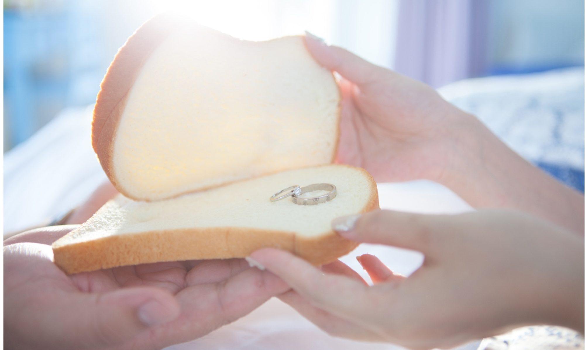 麵包與愛情